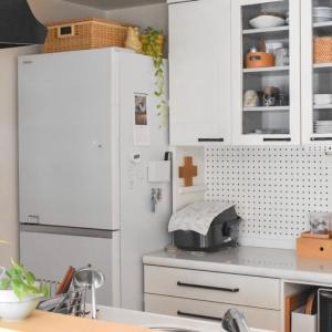 【暮らし】結婚して16年、冷蔵庫を買い替えました。