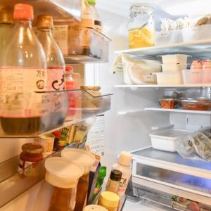 【片付けのコツ】家族みんながわかるストレスフリーな冷蔵庫収納