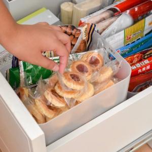 【子供と暮らす】お菓子の収納どうしてる?楽に管理する3つのコツ。