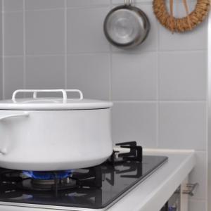 【暮らし】結婚16年目にようやくミニマル化したキッチン用品。