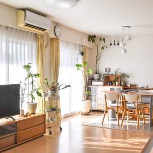 【掲載】片付け×DIYで、自分らしい部屋作りと暮らしを楽しむ
