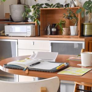 【暮らしの工夫】付箋とノートで・ラクにはじめる大掃除と年末年始のタスク管理