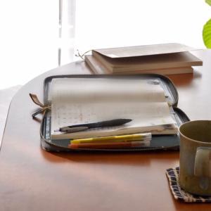 【新連載のお知らせ】無理なく楽しく暮らしたい!手帳×付箋で家族5人の予定管理