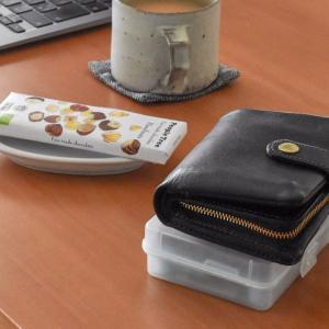 【暮らし】財布の中身をリセット!ついでにできるもしもの備え