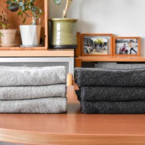 【無印良品】無印マニアが5年使って今年もリピ買い!おすすめタオルとわが家のタオル事情