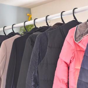 【暮らし】布団や防寒着等かさばる冬ものの収納どうしてる?わが家のやり方と気をつけていること