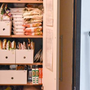 【防災】食品備蓄の見直しと、ガスボンベの代わりに追加した防災アイテム