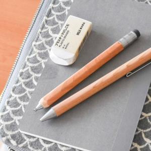 【無印良品】買ってよかった!地球にもお財布にも優しい、新発売した木の文房具。