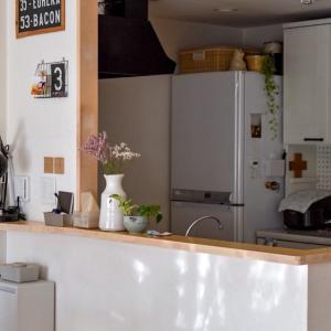 【暮らし】わが家のキッチンと、プロに任せて正解だったこと。