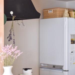 【キッチン】限られたスペースにおすすめの収納法は…