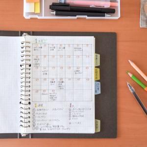 【暮らし】家事はラクに楽しみたい!無印・付箋を使って始めたことは…。
