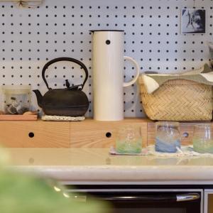 【お片付け】ラクにすっきりが続くキッチン収納のコツ
