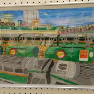 わたしの好きな大宮二十景絵画コンクール