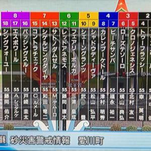 【決断】府中牝馬S[G2]