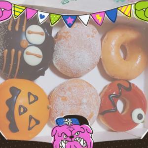 Happy Halloween ⭐️オーダー