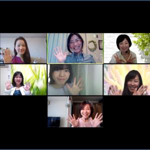 【相談会レポ 第2弾❤】オンライン化したい方のための、グループ相談会 開催しました!