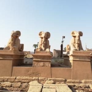 ★大人世代 エジプトへの旅!!! 1日目