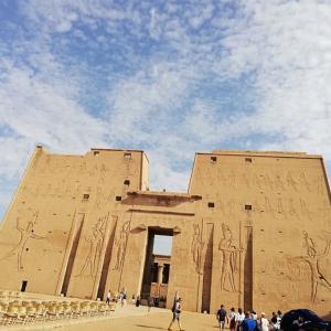 ★大人世代 エジプトへの旅!!! 3日目