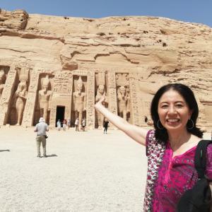 ★大人世代 エジプトへの旅!!! 4日目