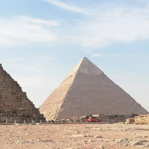 ★大人世代 エジプトへの旅!!! 5日目