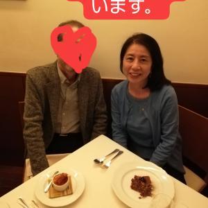★結婚31年になりました !!