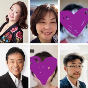 ★大人世代のZOOMお茶会開催しました!!!