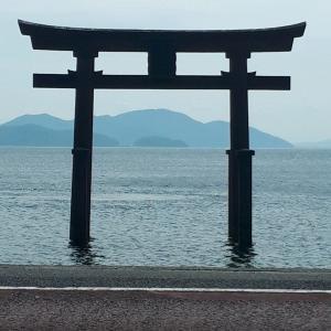 滋賀県。2