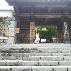 Uクリ受診と京都観光。