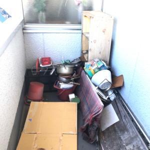 【整理収納実例】義母宅の整理