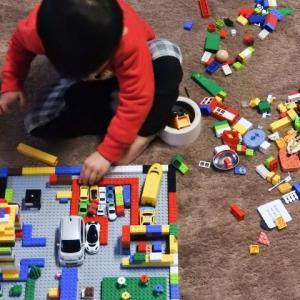 【整理収納】お休みはお子さんが整理を覚えるgoodタイミング