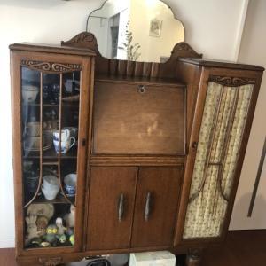 【古いモノと暮らす】家具のメンテナンス