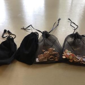 お土産を入れる袋が増える原因