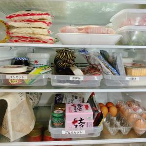 冷蔵庫内やクローゼット内で玉突き事故が起きると…