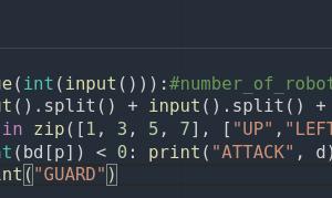 6行AIでPythonの基礎