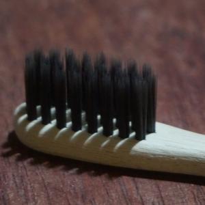 竹歯ブラシ