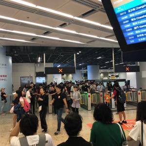 香港   H氏と香港おとな旅