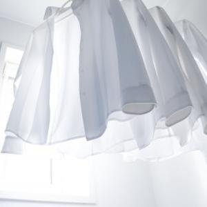 我が家の梅雨の洗濯物対策