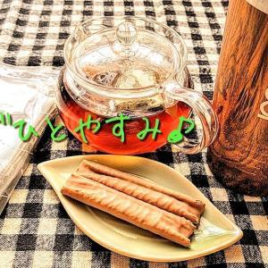 ★ノンカロリーの甘茶