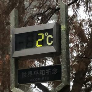 天気予報誤算