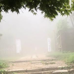 近畿地方が梅雨明け