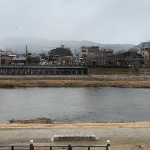 656「日帰りで京都旅行に行きました」