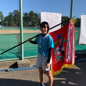 令和2年度 神奈川県中学校ソフトテニス選手権大会(団体) その2