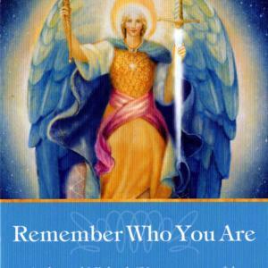 大天使オラクルカード  本当のあなた