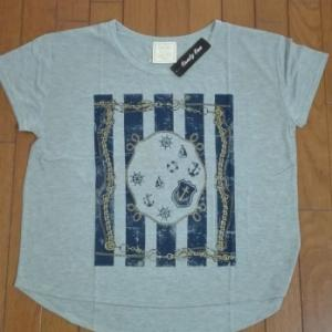 Tシャツ5点で送料込1000円