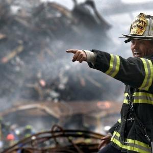 西部邁とのささいな思い出 第一回「9.11」 【ブログオリジナル記事】