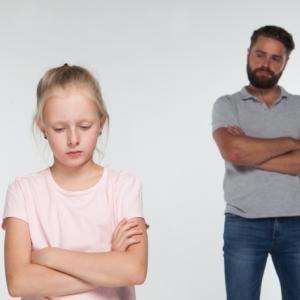 障害児の前反抗期 子どもから大人へ変わる途中のイライラですね