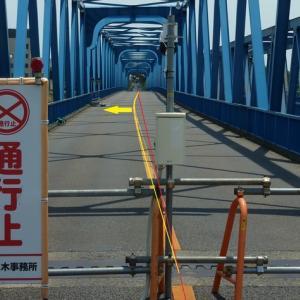 川 島 大 橋