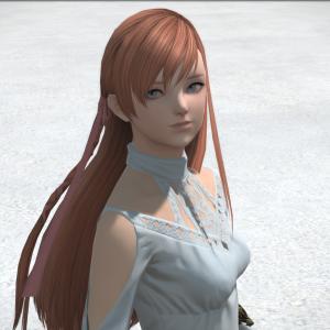 【FF14】DPSマウンティング女子。自称『最高峰の姫ちゃん』(中身はおじさん)がバッサリ