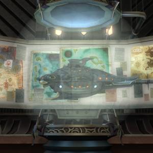 【FF14】週利益5M~10Mか!?潜水艦が激熱な件