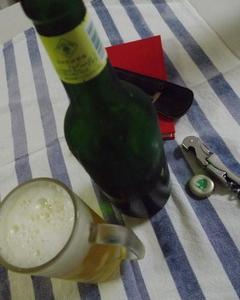 リスタート 令和元年5月1日(水)の飲酒量